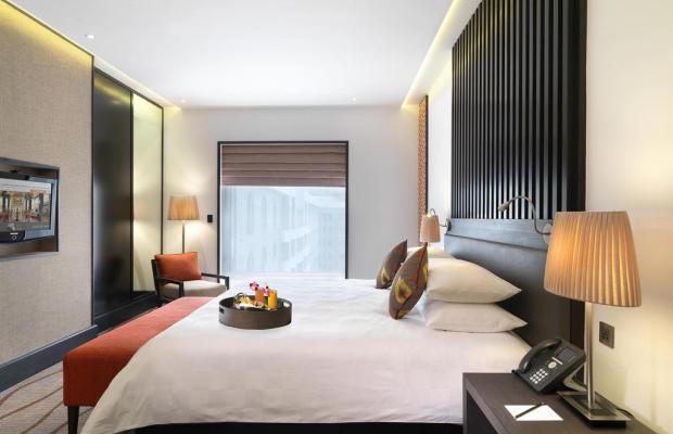 фото отеля Sama Sama KLIA (ex. Pan Pacific KLIA) изображение №5