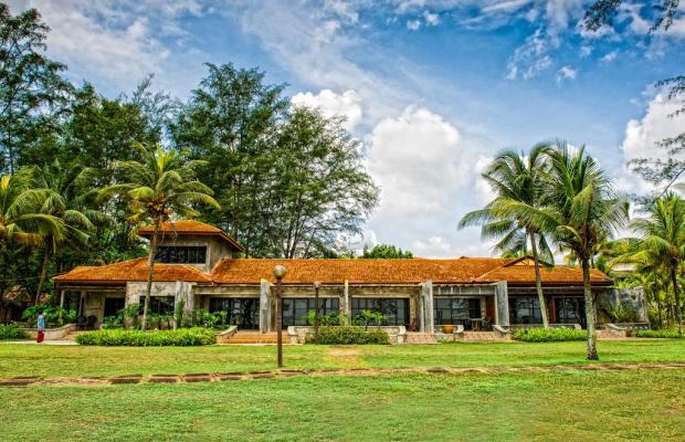 фото Lanjut Beach & Golf Resort - West Wing (ex. Serai Di Lanjut Beach & Golf Resort) изображение №22