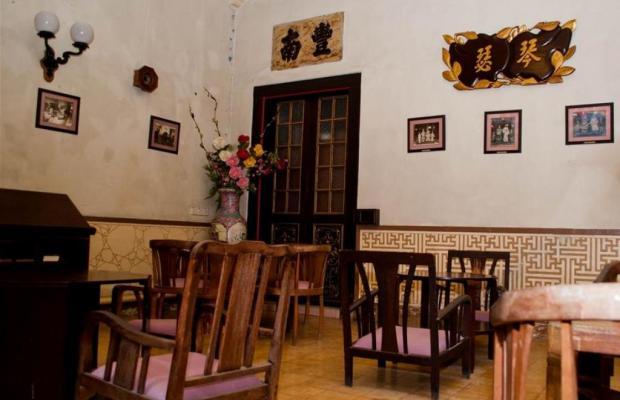 фото The Baba House Malacca изображение №38