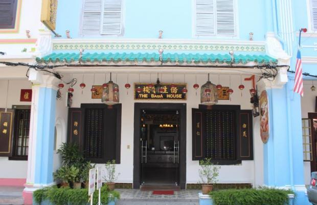 фотографии The Baba House Malacca изображение №32