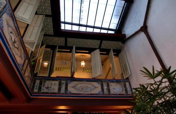 фото The Baba House Malacca изображение №26