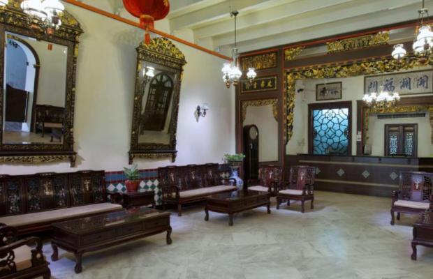 фото отеля The Baba House Malacca изображение №25