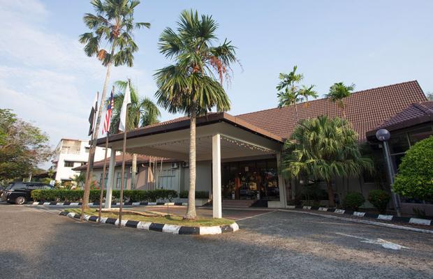 фотографии отеля Seri Malaysia Rompin изображение №15