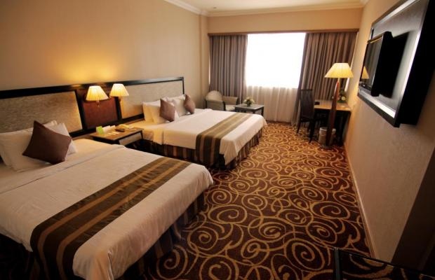 фотографии отеля Mega изображение №23