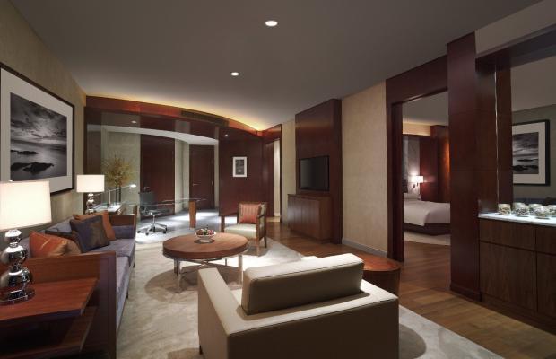 фотографии отеля Grand Hyatt изображение №7