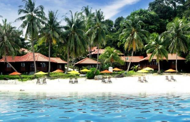 фото Sibu Island Resort изображение №30