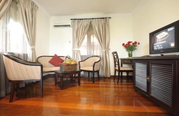 фото отеля Sibu Island Resort изображение №25