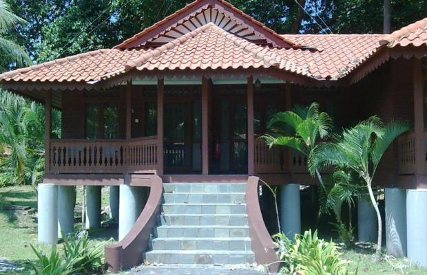 фото Sibu Island Resort изображение №22