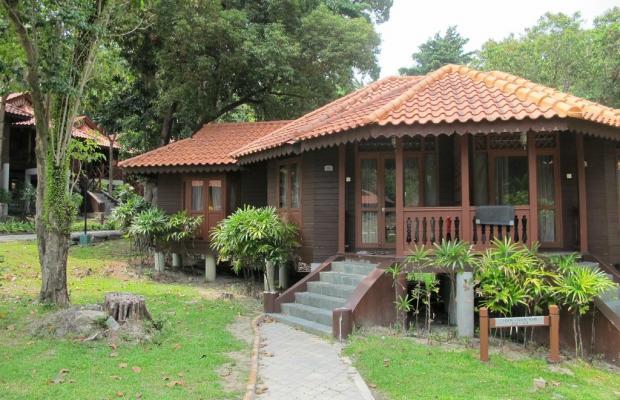 фотографии Sibu Island Resort изображение №12