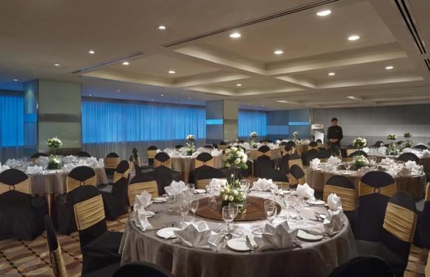 фото отеля Parkroyal Kuala Lumpur изображение №9