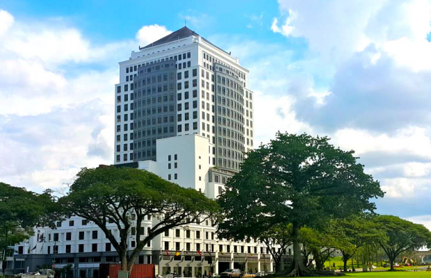 фото отеля Merdeka Palace изображение №1