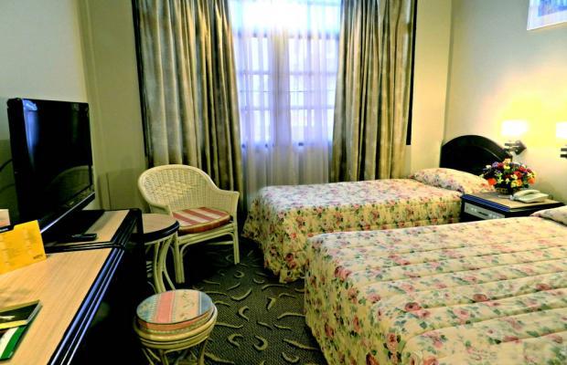 фотографии отеля Rosa Passadena изображение №23