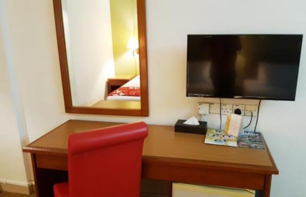 фото отеля Seri Malaysia Kuala Terengganu изображение №45