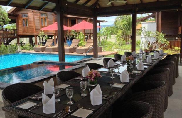фото Seri Chenang Resort & Spa Langkawi изображение №2
