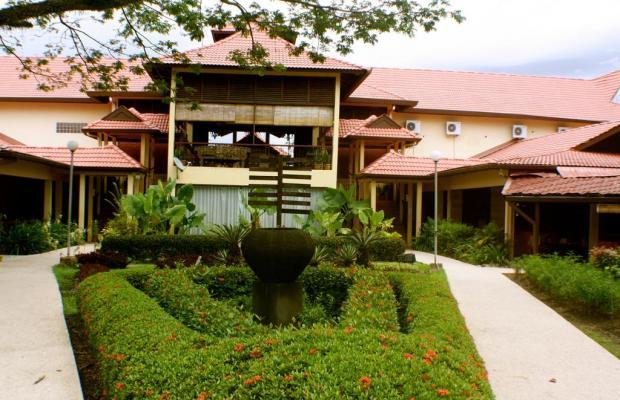 фотографии отеля Beringgis Beach изображение №15