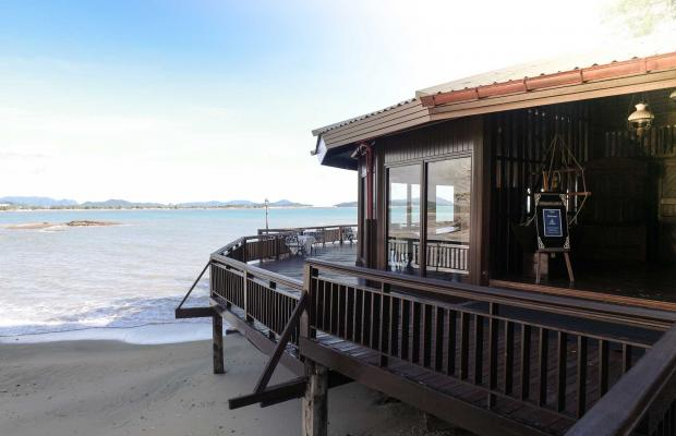 фото отеля Century Langkawi Beach Resort (ex. Sheraton Langkawi Beach Resort) изображение №5