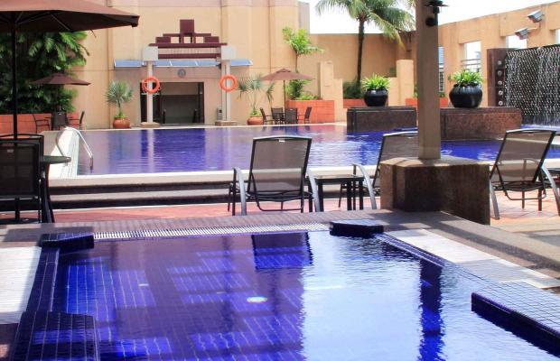 фото отеля Grand Seasons изображение №1