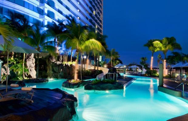 фотографии Hilton Kuala Lumpur изображение №40
