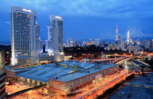 фото Hilton Kuala Lumpur изображение №14