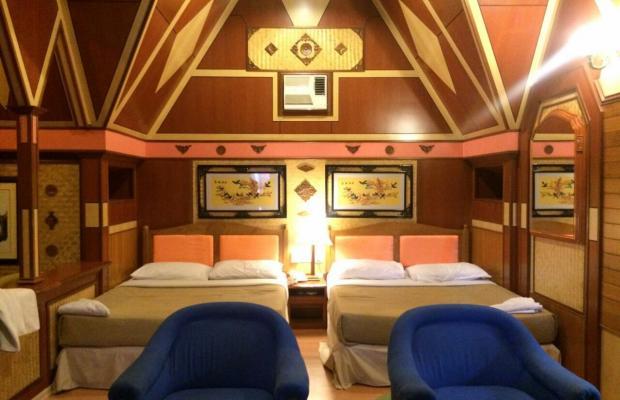 фотографии отеля Shari La Island Resort изображение №23