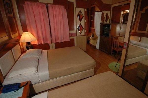 фото Shari La Island Resort изображение №6