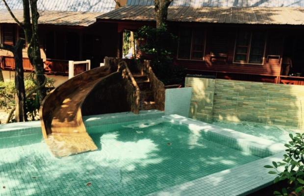 фото отеля Shari La Island Resort изображение №5