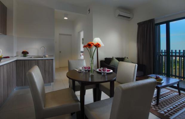 фотографии отеля Swiss-Garden Resort Residences Kuantan  изображение №11