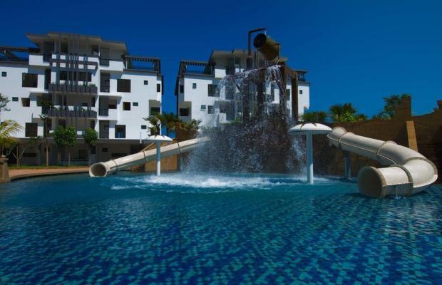фото Swiss-Garden Resort Residences Kuantan  изображение №10