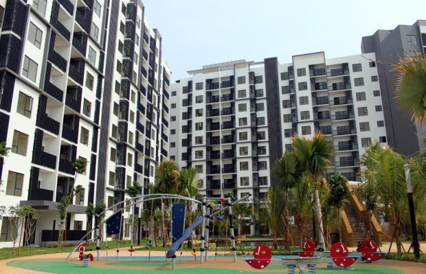 фото отеля Swiss-Garden Resort Residences Kuantan  изображение №5