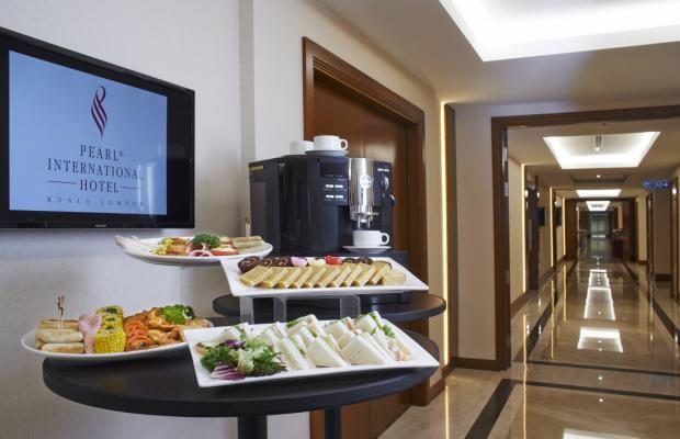 фотографии отеля Pearl International изображение №3