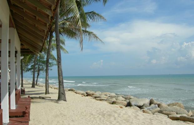 фотографии отеля Sutra Beach Resort изображение №19