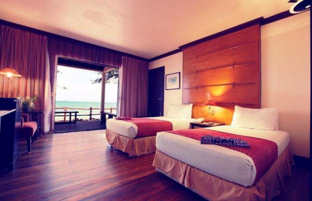 фотографии отеля Sutra Beach Resort изображение №3