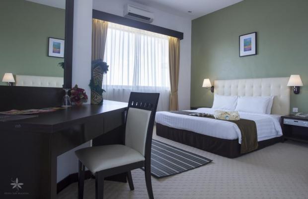 фото отеля Seri Malaysia Kepala Batas изображение №25