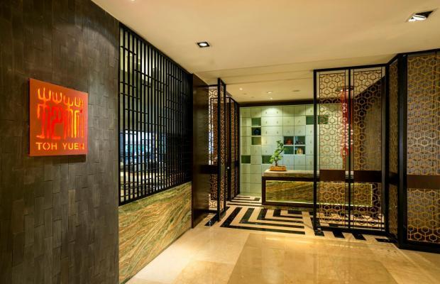 фото Hilton Petaling Jaya изображение №46