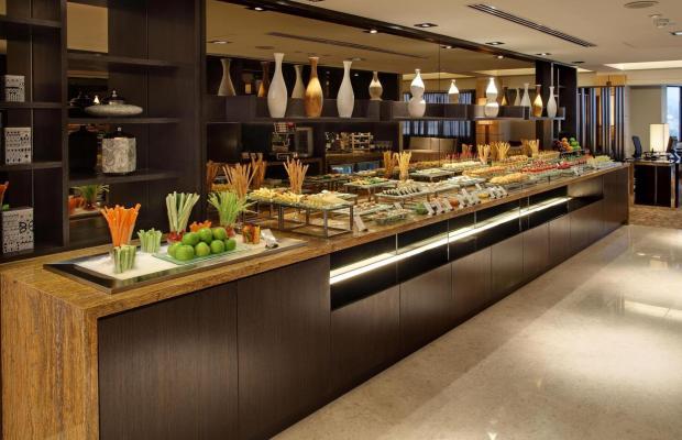 фото отеля Hilton Petaling Jaya изображение №41