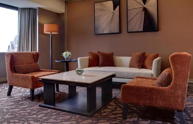 фотографии Hilton Petaling Jaya изображение №40