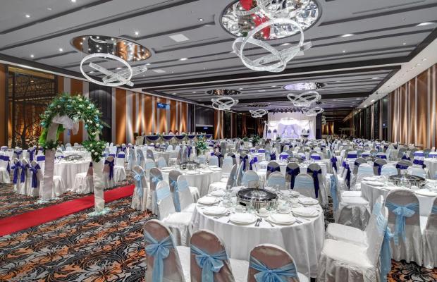 фотографии отеля Hilton Petaling Jaya изображение №31