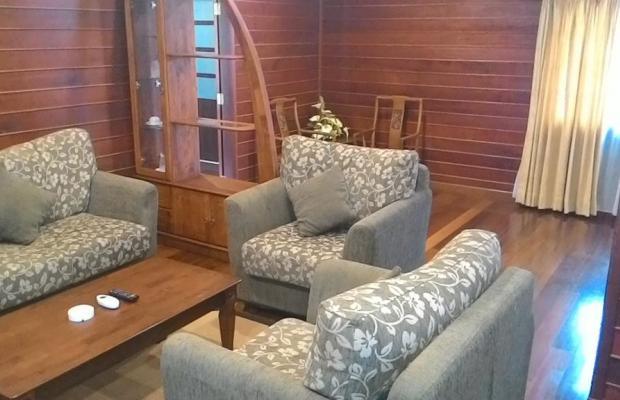 фото Xcape Resort Taman Negara (ex. Woodland Resort Taman Negara) изображение №18