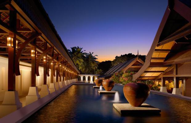 фото отеля Tanjong Jara Resort изображение №17