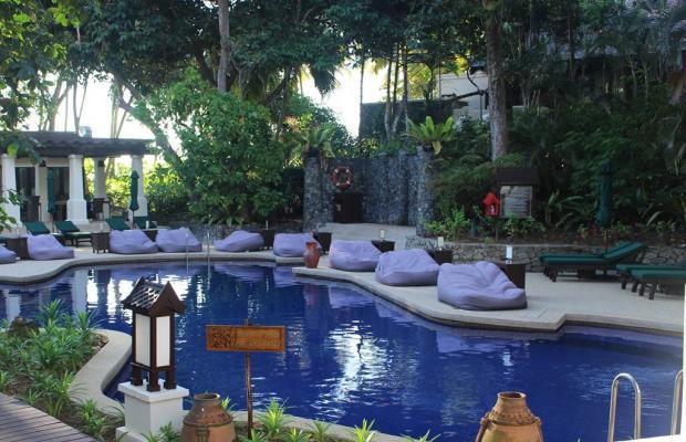 фото отеля Tanjong Jara Resort изображение №5
