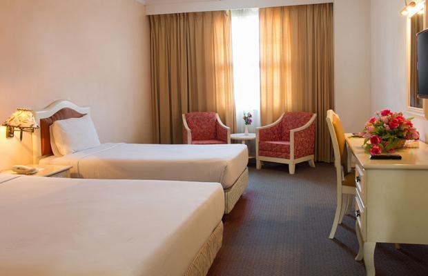 фотографии отеля Seri Malaysia Kulim изображение №27