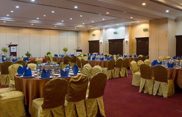фото отеля Seri Malaysia Kulim изображение №21