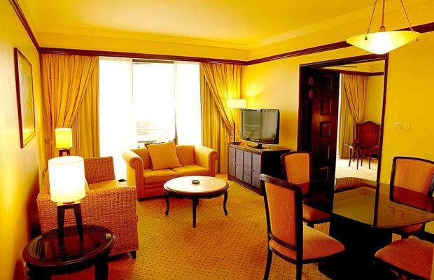 фотографии отеля Miri Marriot Resort & SPA изображение №19