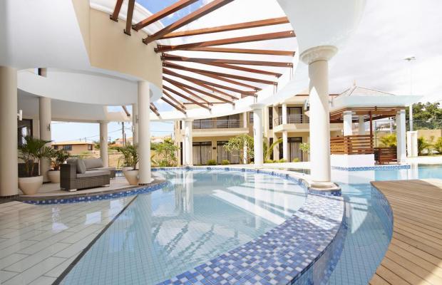 фото отеля Villasun Oceanview Holiday Complex изображение №33