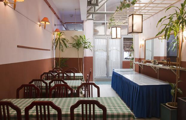 фото отеля Seri Malaysia Sungai Petani изображение №21