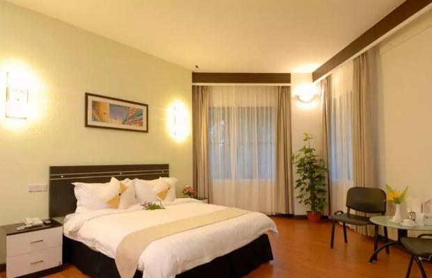 фото отеля Mount Kinabalu Heritage Resort and Spa изображение №21