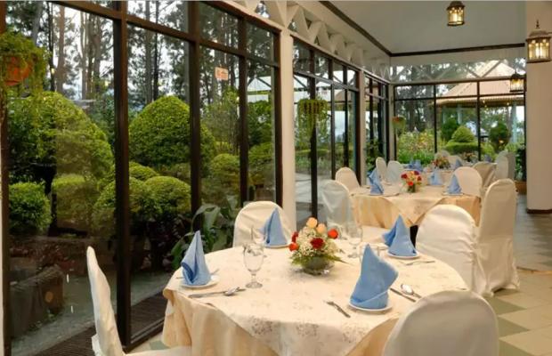 фотографии отеля Mount Kinabalu Heritage Resort and Spa изображение №15