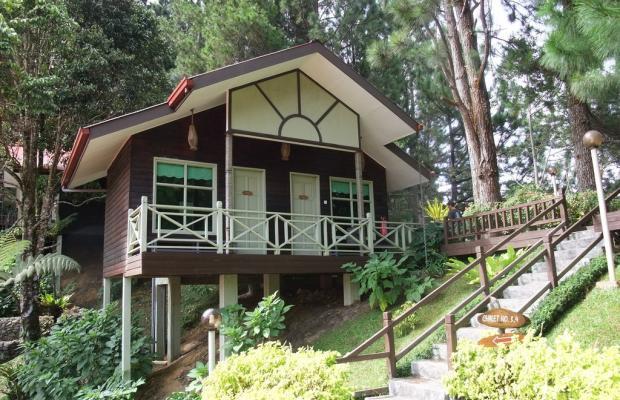 фото Mount Kinabalu Heritage Resort and Spa изображение №2