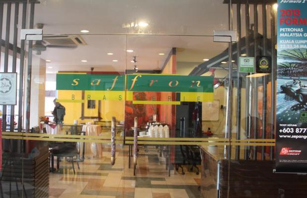 фото отеля Ancasa Residences, Port Dickson (ex. Ancasa Resort Allsuites) изображение №33