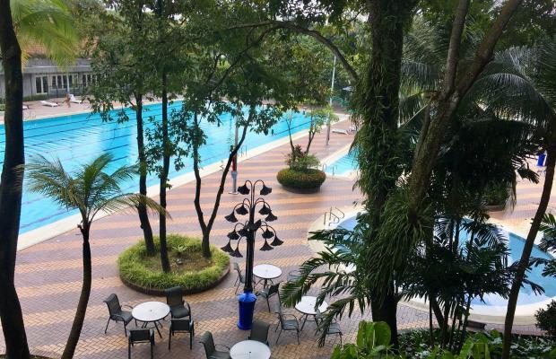 фото Holiday Villa Hotel & Suites Subang изображение №2
